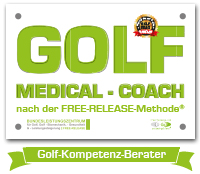 Golf Medical Coach